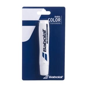 Rackets Accessories Babolat Babol Logo Ink  White 710010101