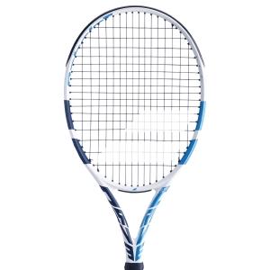 Racchetta Tennis Babolat EVO Babolat Evo Drive Lite Women  White/Blue 101454
