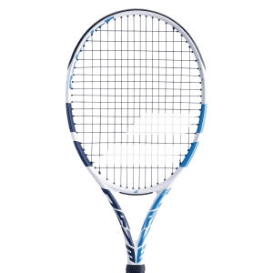 Babolat Evo Drive Women  White/Blue 101453