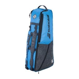 Tennis Bag Babolat Evo x 6 Bag  Blue/Grey 751209211