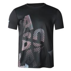 Babolat Exercise Big T-Shirt - Black