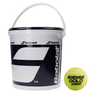 Pelotas Tenis Babolat Babolat Gold Academy  Barril de 72 pelotas 514008