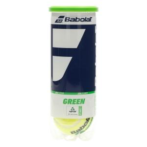Pelotas Tenis Babolat Babolat Green  Tubo de 3 Pelotas 501066