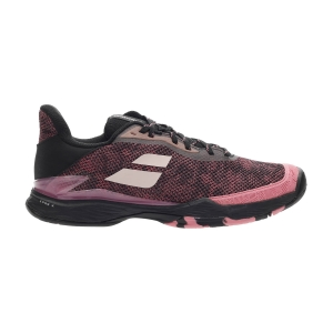 Scarpe Tennis Donna Babolat Jet Tere All Court  Pink/Black 31F206515023