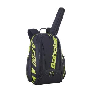 Borsa Tennis Babolat Pure Aero Zaino  Black/Yellow 753094142