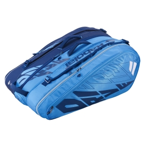 Tennis Bag Babolat Pure Drive x 12 Bag  Blue 751207136