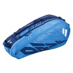 Babolat Pure Drive x 6 Bag - Blue