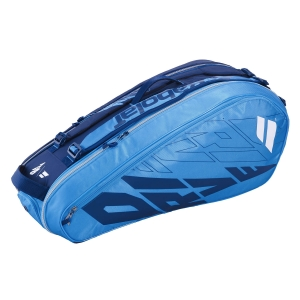 Tennis Bag Babolat Pure Drive x 6 Bag  Blue 751208136