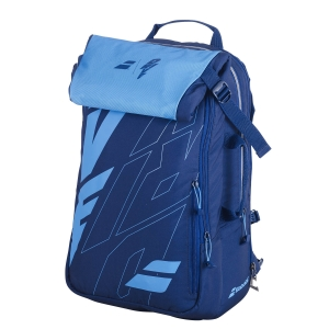 Tennis Bag Babolat Pure Drive Backpack  Blue 753089136