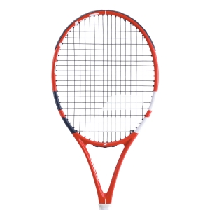 Babolat Junior Tennis Racket Babolat Strike Junior 26  Red/White 140416151