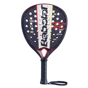 Padel Racket Babolat Technical Viper Padel  Black/Grey/Red 150085354