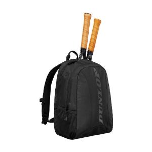 Tennis Bag Dunlop NT Backpack  Black 10282247