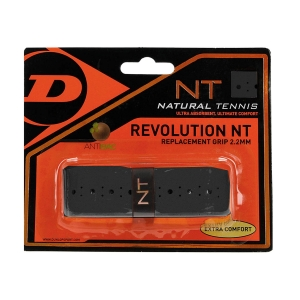 Recambio de Grip Dunlop Revolution NT Grip  Black 613249