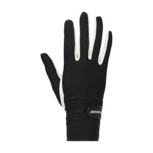 Accessori Vari Dunlop Sport Guanti  Black/White 10313127
