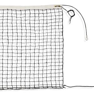 Tennis Net Far Reti Basic 2.5 mm Ned 33100019