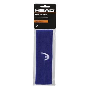 Bandas Tenis Head Logo Banda  Blue 285080 BL