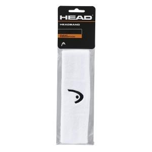 Bandas Tenis Head Logo Banda  White 285080 WH