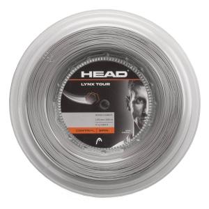 Monofilament String Head Lynx Tour 1.25 200 m Reel  Grey 281799 17GR