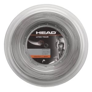 Monofilament String Head Lynx Tour 1.30 200 m Reel  Grey 281799 16GR