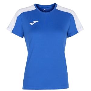 Top y Camisetas Niña Joma Academy III Camiseta Nina  Royal/White 901141.702