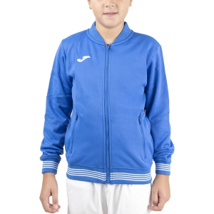 Boy Tracksuit and Hoodie Joma Campus III Sweatshirt Boy  Royal 101591.700