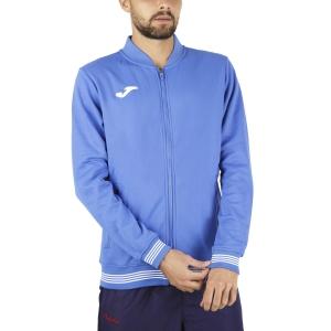 Men's Tennis Shirts and Hoodies Joma Campus III Sweatshirt  Royal 101591.700
