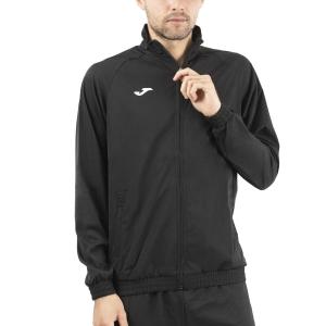 Men's Tennis Jackets Joma Combi 2020 Jacket  Black 101579.100