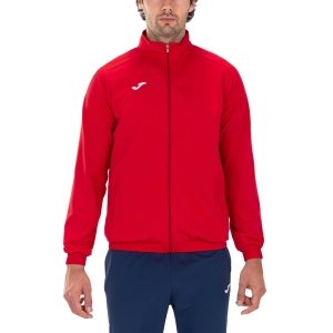 Men's Tennis Jackets Joma Combi 2020 Jacket  Red 101579.600