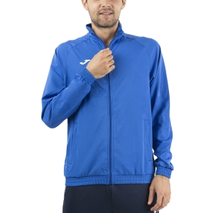 Men's Tennis Jackets Joma Combi 2020 Jacket  Royal 101579.700