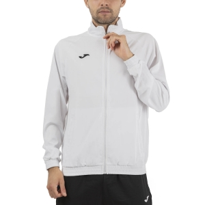 Men's Tennis Jackets Joma Combi 2020 Jacket  White 101579.200
