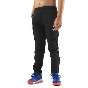 Pantalones Cortos  y Pantalones Boy Joma Combi 2020 Pantalones Nino  Black 101580.100