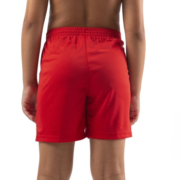 Joma Drive 6.5in Shorts Boys - Red