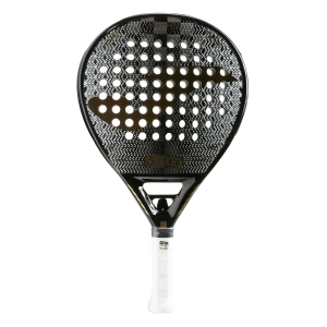 Padel Racket Joma Gold Pro Padel  Black/Gold 400515.100