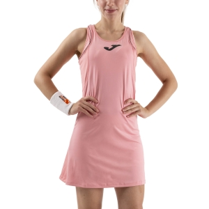 Tennis Dress Joma Misiego Dress  Pink/White 900980.524