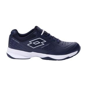 Calzado Tenis Hombre Lotto Space 600 II All Round  Navy Blue/All White 2136301E5