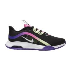 Nike Air Max Volley - Black/White/Liquid Lime/Pink Blast