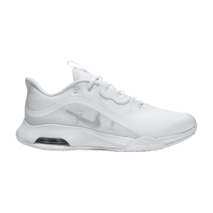 Scarpe Tennis Donna Nike Air Max Volley  White/Metallic Silver CU4275100
