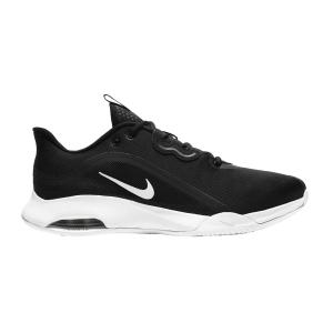 Men`s Tennis Shoes Nike Air Max Volley Clay  Black/White CV0853024