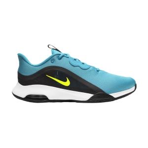 Men`s Tennis Shoes Nike Air Max Volley  Chlorine Blue/Cyber/Black/White CU4274400