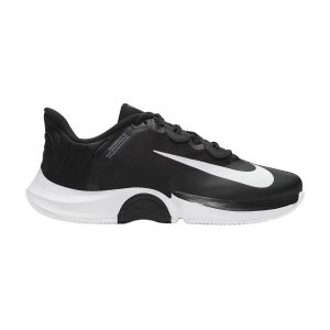 Scarpe Tennis Uomo Nike Air Zoom GP Turbo HC  Black/White CK7513004
