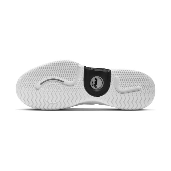 Nike Air Zoom GP Turbo HC - White/Black