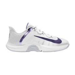 Nike Air Zoom GP Turbo HC - White/Court Purple/Geyser Grey