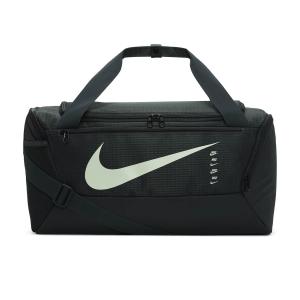Nike Tennis Bag Nike Brasilia 9.0 Small Duffle  Seaweed/Pistachio Frost CU1033364