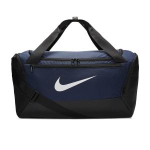 Bolsa Tenis Nike Nike Brasilia Small Bolso  Midnight Navy/Black/White BA5957410