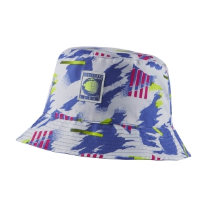 Tennis Hats and Visors Nike Bucket Challenge Cap  Sapphire CW6429500