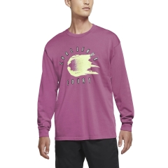 Nike Challenge Court Shirt - Cosmic Fuchsia
