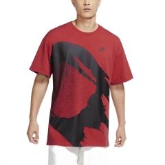 Nike Challenge Fireball Camiseta - Light Crimson
