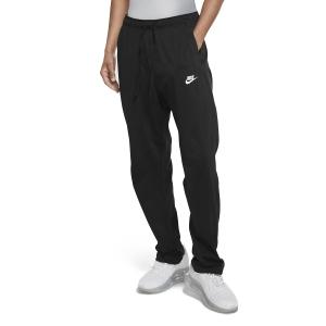 Nike Club Fleece Pantaloni  Black/White BV2766010