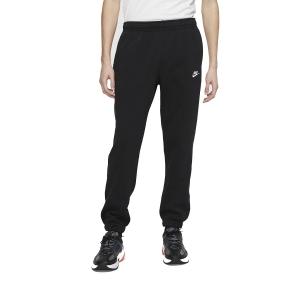 Pantalones y Tights Tenis Hombre Nike Club Sportswear Pantalones  Black/White BV2737010