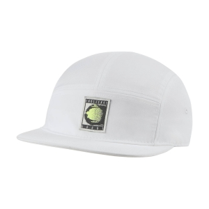 Tennis Hats and Visors Nike Court Challenge Cap  White CW6430100